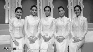 """นักแสดงช่อง 3 ร่วมถ่ายทอดละครเพลง ส่ง """"ดุจดวงใจไทยทั้งผอง เดอะมิวสิคัล"""" ออกอากาศ 13 ตุลา"""