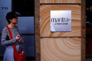 French giant AccorHotels bids for Australia's Mantra