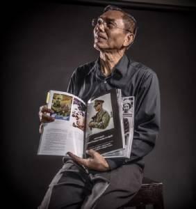 'คำสอนของพ่อในภาพถ่าย'  ความทรงจำของ  อ. สงคราม  โพธิ์วิไล  ผู้เคยถวายงานการใช้กล้อง  ในหลวง ร.9