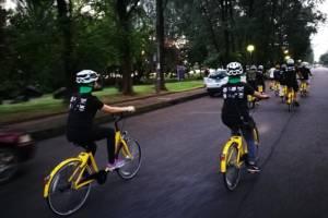 """บ้าแล้ว! ยึดจักรยานโครงการ """"ปั่น เปลี่ยน เมือง"""" ที่ภูเก็ต เป็นของตัวเองพบเป็นร้อย ยันโดนข้อหาลักทรัพย์แน่"""