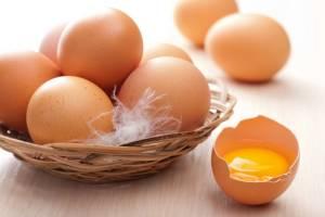 """กิน """"ไข่ดิบ"""" เสี่ยงรับเชื้อ ขวางการดูดซึมไบโอติน"""