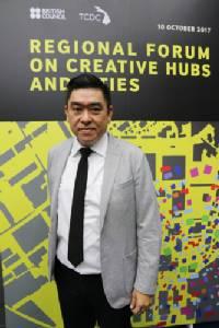 "TCDC จับมือ บริติช เคาน์ซิล ดันยุทธศาสตร์ ""ย่านสร้างสรรค์ไทย"" ถอดแบบโมเดล ปท.อังกฤษ"