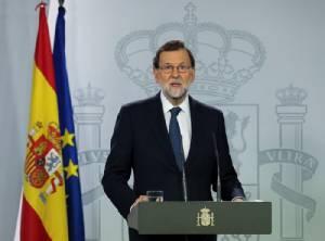 สเปนเดินหน้ามุ่งเข้าปกครอง 'กาตาลุญญา' โดยตรง ขัดขวางไม่ยอมให้ประกาศเอกราช