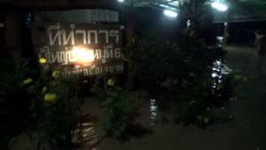อ่วมหนัก..น้ำป่าทะลักล้นอ่าง ท่วมบ้านชาวพะเยากลางดึกกว่า 300 หลังคา