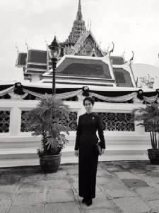 1 ปี เสด็จสวรรคต ธ สถิตในดวงใจไทยตราบนิจนิรันดร์