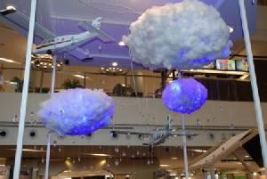 """เปิดแล้ว นิทรรศการ """"ฝนหลวง ฝนแรกของโลกที่โคราช"""" ตามรอย """"พระบิดาฝนหลวง"""" ร.๙"""