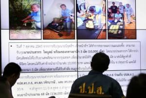 """ป.ป.ส.เผยผลปฏิบัติการ """"1386 ทั่วไทย 15 จว.โดยมีเป้าหมายหลักแก้ปัญหายาเสพติดในชุมชน"""