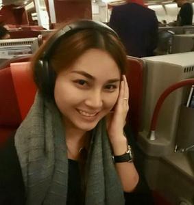 ตร.ระบุสาวหายตัวลึกลับยังอยู่ในไทย เร่งประสานพื้นที่ต่างๆ หาตัว