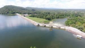 เตรียมรับมือท่วม! น้ำล้นเขื่อนอุบลรัตน์ เพิ่มระบายน้ำวันละ37ล้านลบ.ม.