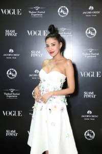 """""""โว้ก ประเทศไทย"""" เผยโฉมผู้ชนะเลิศ """"Vogue Who's on Next, The Vogue Fashion Fund 2017"""""""