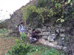 ฉงชิ่งพบซากกำแพงเมืองยุคซ่งใต้ อายุกว่า 800 ปี (ชมภาพ)