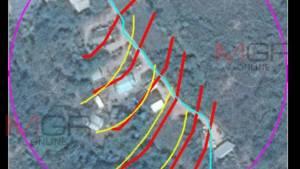 ร่วม 2 หมื่น ตร.ม.! ดินแยกกลางชุมชนแม่เมาะ นักธรณีวิทยารับผิดธรรมชาติ(ชมคลิป)
