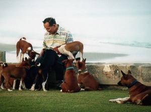"""กว่า 100 ชีวิต """"สัตว์ทรงเลี้ยง"""" ความสุขเล็กๆ ของ """"พ่อหลวง ร.๙"""""""