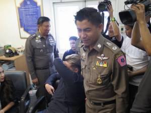 จับหนุ่มเดนมาร์กเปิดเว็บไซต์ตุ๋นเงินนักท่องเที่ยวจองที่พัก พบมีคนไทยร่วมขบวนการ