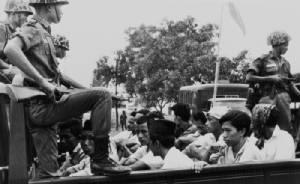 เปิดข้อมูลลับสังหารหมู่อินโดนีเซีย แฉมะกันดูดายทั้งรู้คนตายหลายแสน