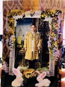 เปิดใจหนุ่มอาชีวะแชมป์เวทีโลก ที่เคย 'จัดดอกไม้ประดิษฐ์กระต่ายคู่' ในงานถวายบังคมพระบรมศพ