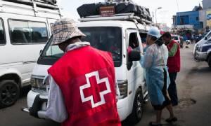 มาดากัสกาเผชิญโรคระบาดร้ายแรง ตายแล้ว 74 ราย