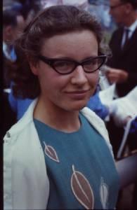 คืนหนึ่งในเดือนตุลาคม 50 ปีก่อน Jocelyn Bell พบพัลซาร์