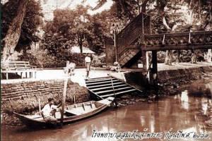 """""""หลังคาแดง"""" โรงพยาบาลโรคจิตแห่งแรกของไทย! รักษาด้วย """"ป่า"""" และ """"ไม่ให้อยู่ว่าง"""" ทำเงินซื้อที่ดิน """"ศรีธัญญา""""ได้!!"""