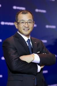 ฮุนไดไทยตั้ง อาโนะ ประธานคนใหม่