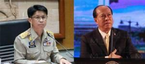 """นี่แหละหนา """"ข้าราชการไทย""""!! เอาหน้า-ดูแลนาย-ถือพวกพ้อง จนทำ """"งานสำคัญ"""" เสียหาย มินำพารับสั่งให้ดูแลประชาชน -น้องน้ำแผลงฤทธิ์!! """"นายกฯตู่"""" วางโปรแกรมลงพื้นที่น้ำท่วม 2 วันติด โชว์กึ๋น """"ผู้นำประเทศ"""" ท่วมนานนักให้ชาวบ้านทำประมงซะเลย"""