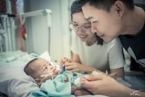 """""""ตู้อบ"""" ช่วยชีวิตทารกแรกเกิด"""