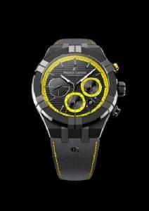 ชมสอง Only Watch นาฬิกาเพื่องานประมูล