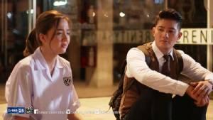 """""""เป้"""" หอมฟุ้ง """"จีด้า-เฌอเบลล์-แอริน"""" รุมแย่งใน  """"Bangkokรักฯ ตอน """"เก็บรัก"""""""