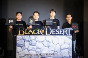 """ได้เล่นแน่! """"Black Desert"""" เตรียมเปิดเซิร์ฟไทยสิ้นปีนี้"""