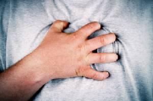 อายุ 35 ปีขึ้นไป ตรวจสุขภาพประจำปี ลดเสี่ยงหัวใจวายเฉียบพลัน