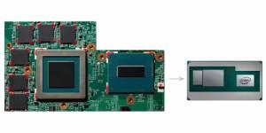Intel จับมือ AMD เตรียมออกชิปผสมซีพียู-แรม-การ์ดจออันเดียวจบ
