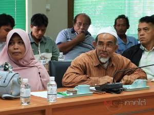 กยท.ยะลาเรียกเครือข่ายชาวสวนยางพารา ร่วมหารือแก้ปัญหาราคายางตกต่ำ