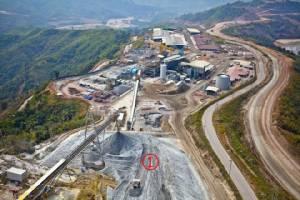 หลังรวยไป 7 หมื่นล้าน ทองในลาวเริ่มเหือดอีก 3 ปีปิด 2 เหมืองใหญ่ บริษัทออสซี-จีนขุดจนเกลี้ยง