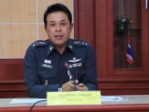 กองกำลังตำรวจจังหวัดชายแดนภาคใต้เผยสถิติเหตุความมั่นคงลดลง 46.33 เปอร์เซ็นต์