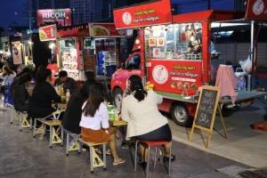 กทม.จัดกิจกรรมกิน-ช้อป Food Art & Truck station ที่โชว์ดีซี 10-19 พ.ย.นี้