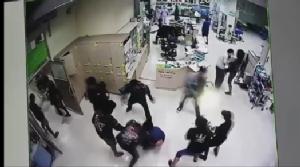 ปิดคดี! 13 รายชื่อเดนนรก ยกพวกบุกตีโรงพยาบาล ประวัติอาชญากรรมโชกโชนยกแก๊ง