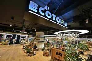 """Ecotopia"" ฉีกกฎเดิม! ใส่ใจสุขภาพและสิ่งแวดล้อม"