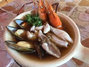 """""""ไต๋ตง เลิศรส"""" พุทธมณฑลสาย 2 อาหารจีนระดับภัตตาคารราคาตลาดนัดจากเชฟฝีมือขั้นเทพ"""