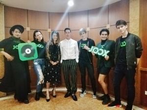 """เตรียมระเบิดความมันส์ส่งท้ายปี!! JOOX จัดเต็มคอนเสิร์ตใหญ่ """"Thailand Top 100 by JOOX"""""""