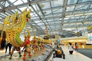 ดาวน์ทาวน์ดิวตี้ฟรี-ชอปปิ้งออนไลน์รุกกินส่วนแบ่ง Travel Retails โจทย์ท้าทายใหม่ร้านค้าปลอดภาษีในสนามบิน
