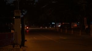 พิสูจน์จุดเกิดเหตุ หมอขับรถชน รปภ.กระทรวงสาธารณสุข มืดจริงไหม (ชมคลิป)