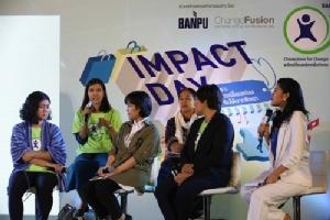 บ้านปูฯ หนุน 5 กิจการเพื่อสังคมดีเด่นจากโครงการ Banpu Champions for Change 7