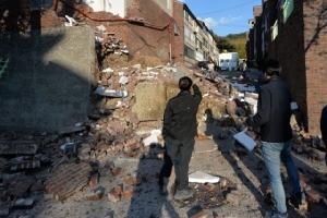 เกาหลีใต้เลื่อนสอบเอนทรานซ์ หลังเจอแผ่นดินไหวรุนแรงสุดลำดับ 2 ในประวัติศาสตร์