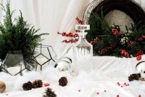 ลิ้มรสความมหัศจรรย์แห่งเทศกาลคริสต์มาส ณ เดอะ เอ็มบาสซี รูม โรงแรม พาร์ค ไฮแอท กรุงเทพฯ