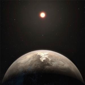 พบดาวเคราะห์ดวงใหม่ไม่ไกลจากโลกมี 1 ปีสั้นแค่ 10 วัน