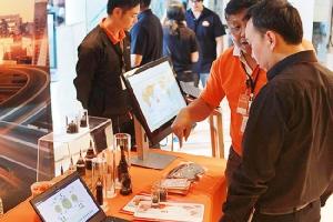 CAT พัฒนาโซลูชันรองรับธุรกิจยุคใหม่ พร้อมเข้าสู่ไทยแลนด์ 4.0