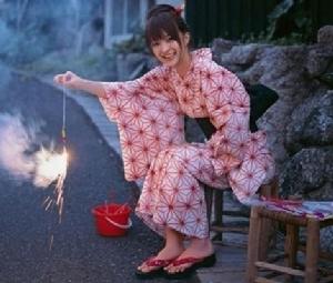 เสื้อผ้าหน้าผม - ความดูดีของคนญี่ปุ่น