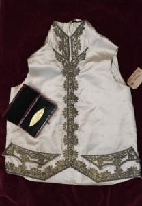 Napoleon items auction