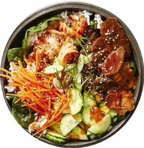 """อร่อยเต็มอิ่มกับ """"เทศกาลอาหารเกาหลี"""" ต้นตำรับ"""