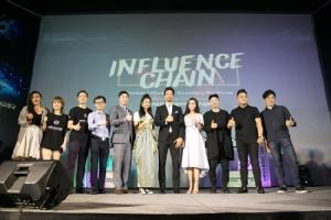 """""""ออกแบบ - อุ้ม"""" ปลื้มความสำเร็จ """"ฉลาดเกมส์โกง"""" กระแสแรงในจีน"""